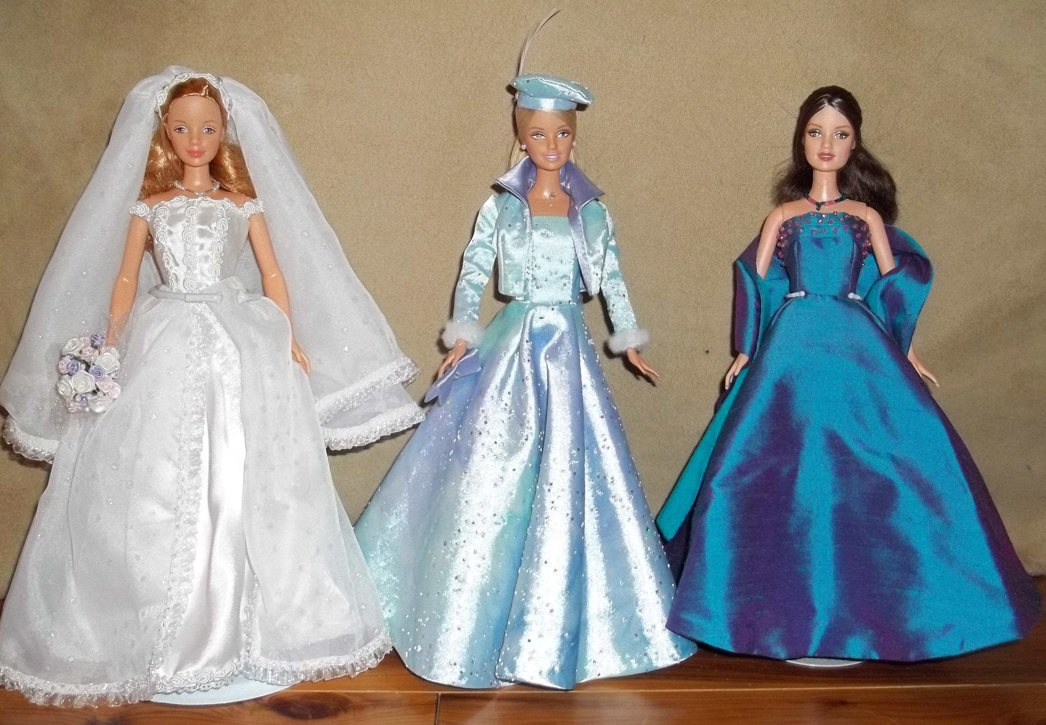 barbie clothes – C.B. Wentworth