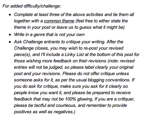 Campaign Challenge #2: Fatespeak (4/4)