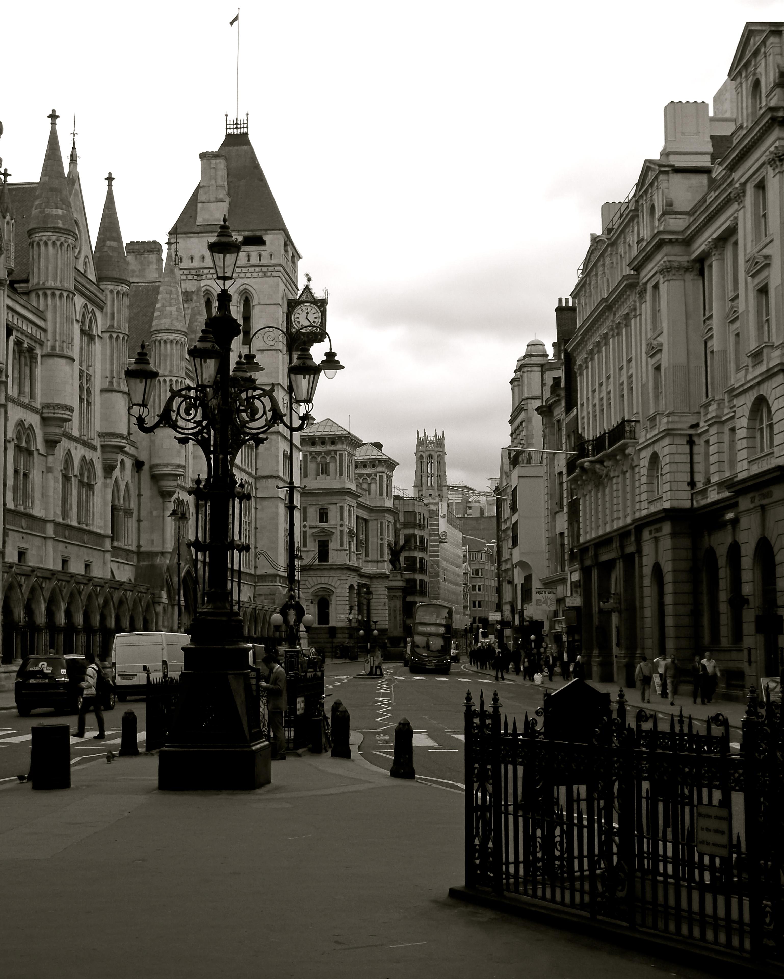 Fleet Street – C.B. ...