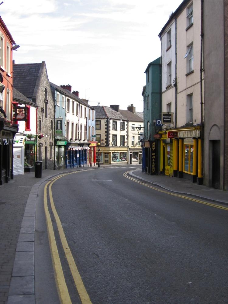 A to Z Abroad: Kilkenny (1/4)