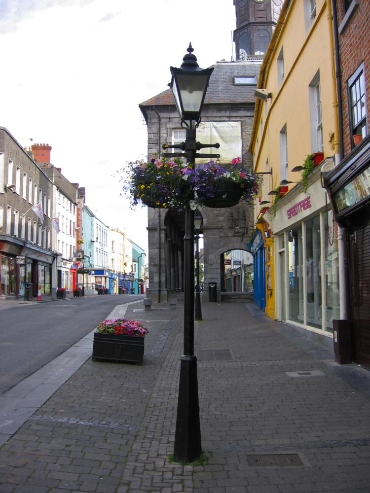 A to Z Abroad: Kilkenny (2/4)