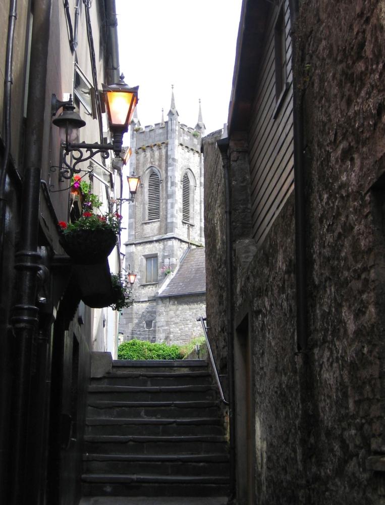 A to Z Abroad: Kilkenny (3/4)