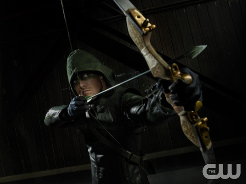 10 Reasons Why Arrow is Awesome (5/6)