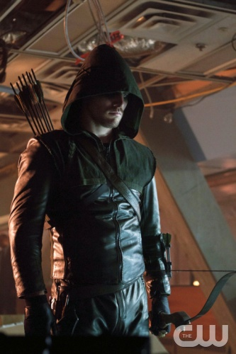 10 Reasons Why Arrow is Awesome (3/6)