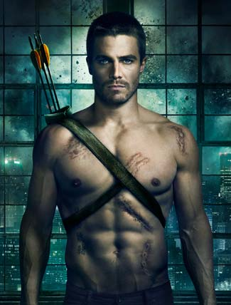 10 Reasons Why Arrow is Awesome (4/6)