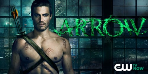 10 Reasons Why Arrow is Awesome (1/6)