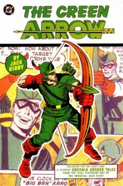 The_Green_Arrow_By_Jack_Kirby-396x600