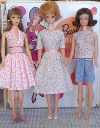 Barbie Pic 1