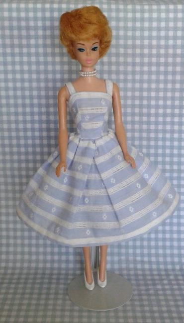 Suburban Shopper Dress